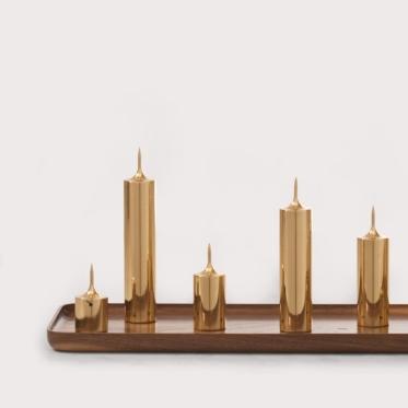 adelman candlestick